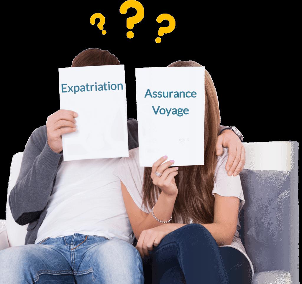 Pourquoi souscrire une assurance expatrié ?