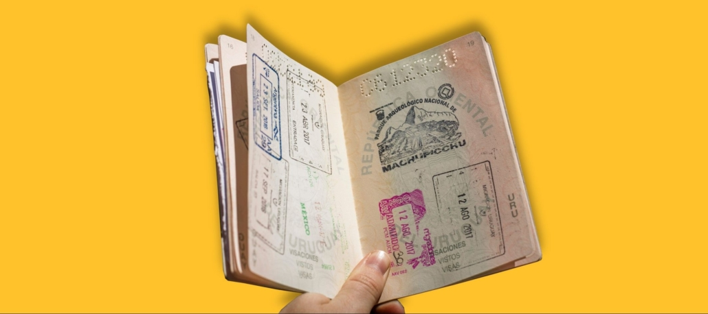 E Visa Expatriation