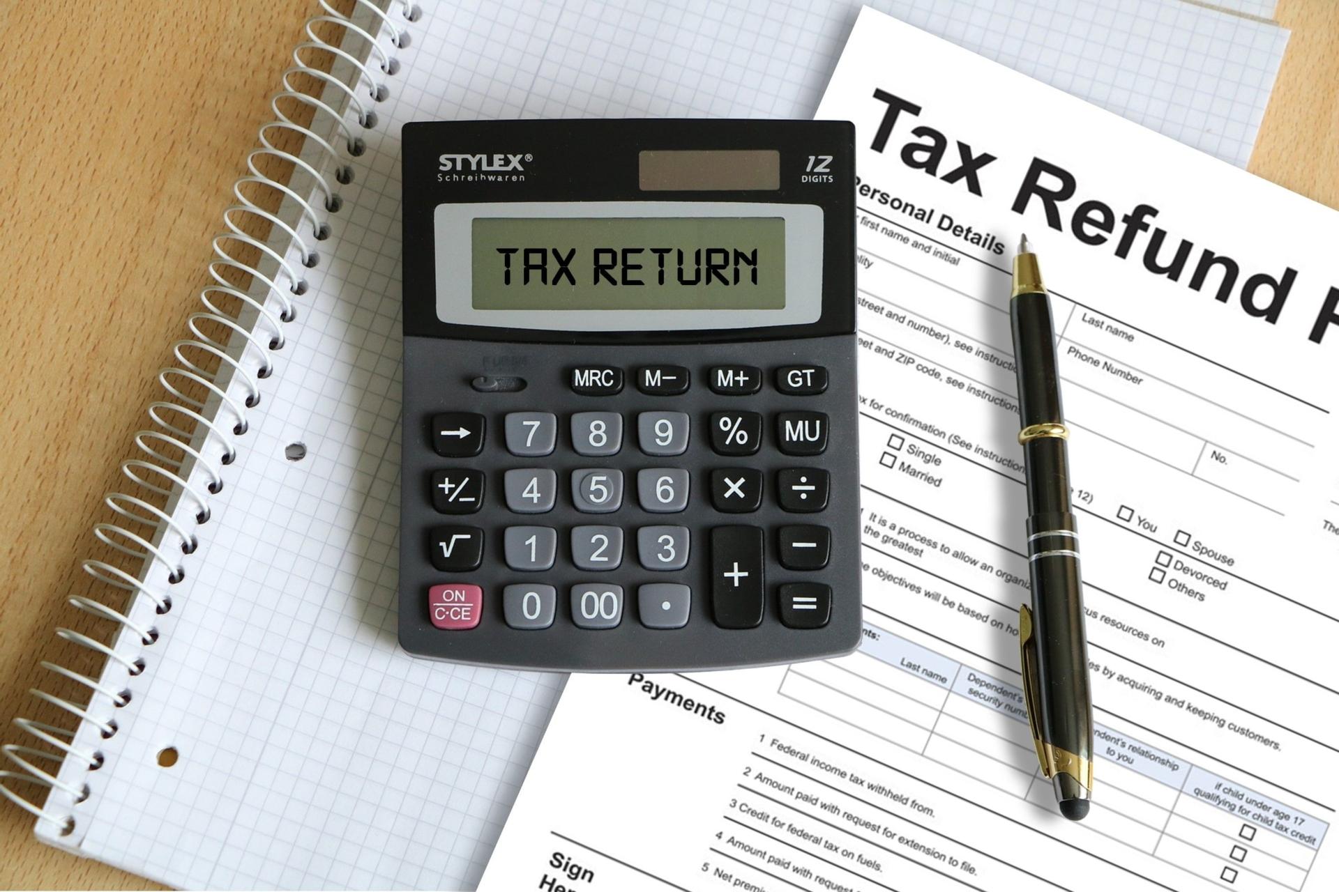 Expatrié Recupérer Ses Taxes