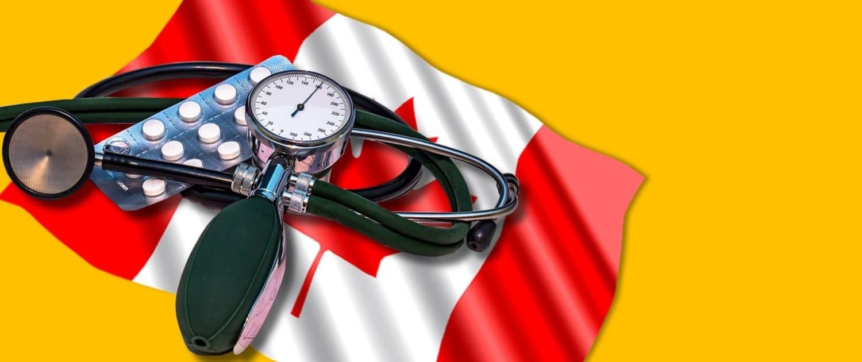 Assurance Santé Canada
