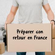 Retour Expatriation