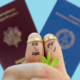 Mariage Expatriation