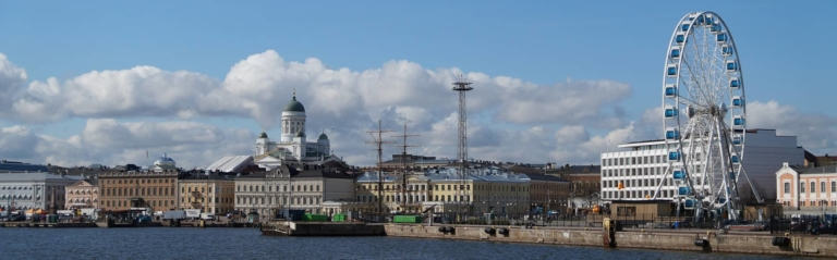Expatriation Helsinki