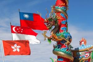 Taiwan Singapour Hongkong Expatriation